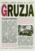 Materski Wojciech - Gruzja