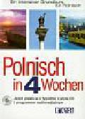 Kowalska Marzena - Polnisch in 4 Wochen Język polski w 4 tygodnie z płytą CD i programem multimedialnym