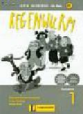 Krulak-Kempisty Elżbieta, Reitzig Lidia, Endt Ernst - Regenwurm 1 Ćwiczenia z płytą CD Język niemiecki. Szkoła podstawowa