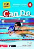 Downie Michael, Gray David, James John M. - Can Do 4 Practice Book Język angielski dla gimnazjum