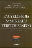 Encyklopedia samorządu terytorialnego Część 2 Zadania i kompetencje
