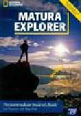 Naunton Jon, Polit Beata - Matura Explorer Pre-intermediate Student`s Book z płytą CD. Szkoła ponadgimnazjalna