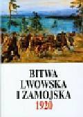 Bitwa lwowska i zamojska 1920