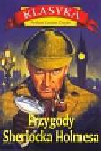 Doyle Arthur Conan - Przygody Sherlocka Holmesa