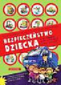 Wróblewska Małgorzata - Bezpieczeństwo dziecka w domu w szkole na ulicy. Książka pomocnicza dla klas 1-3 szkoły podstawowej