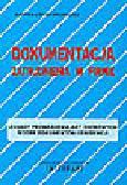 Roza-Michalski A. - Dokumentacja zatrudnienia w firmie