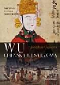 Clements Jonathan - Wu chińska cesarzowa