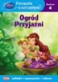 Disney uczy Przygoda z czytaniem Ogród Przyjaźni. Poziom 4