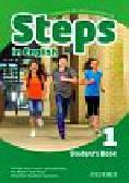 Falla Tim, Davies Paul, Wheeldon Sylvia, Shipton Paul, Palczak Ewa - Steps In English 1  PL. Podręcznik