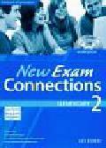 Pye Diana, McKeegan David - New Exam Connections 2 Elementary Workbook z płytą CD. gimnazjum