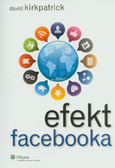 Kirkpatrick David - Efekt facebooka