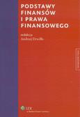 Podstawy finansów i prawa finansowego