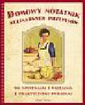 Domowy notatnik kulinarnych przepisów. Do wpisywania i wklejania z praktycznymi poradami