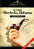 Doyle Arthur Conan - Powrót Sherlocka  Holmesa
