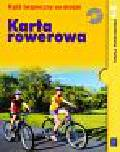 Łazuchiewicz Danuta, Bogacka-Osińska Bogumiła - Bądź bezpieczny na drodze Karta rowerowa. Podręcznik z ćwiczeniami 4-6 +CD