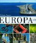 Augier Sylvain - Europa z lotu ptaka