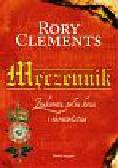 Clements Rory - Męczennik