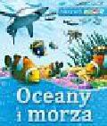 Savage Stephen - Oceany i morza