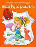 Skarby z papieru Origami dla najmłodszych