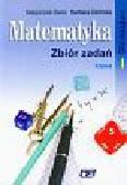 Świst Małgorzata, Zielińska Barbara - Matematyka 1 Zbiór zadań