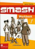 Chapman Joanne - Smash 1 Workbook