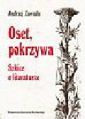 Zawada Andrzej - Oset pokrzywa