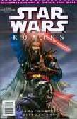 Star Wars Komiks Nr 7/2011. Zamachowiec Quinlan Vos