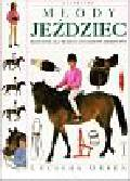 Green Lucinda - Młody jeździec. Przewodnik dla młodych entuzjastów jeździectwa