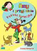 Kimpton Diana - Amy i przyjaciele Psotna koteczka