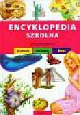 Encyklopedia szkolna dla uczniów klas 1-4. Człowiek Przyroda Świat