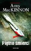 Mackinnon Amy - Piętno śmierci