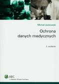 Jackowski Michał - Ochrona danych medycznych