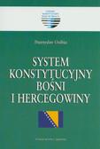 Osóbka Przemysław - System konstytucyjny Bośni i Hercegowiny