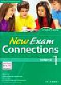 Pye Diana, Spencer-Kępczyńska Joanna - New Exam Connections 1 Starter Student`s Book. Gimnazjum