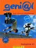 Funk Hermann, Koenig Michael, Koithan Ute - Genial A1 podręcznik z testami egzaminacyjnymi