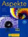 Koithan Ute, Schmitz Helen, Sieber Tanja - Aspekte B2 Lehrbuch z płytą DVD