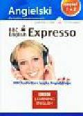 BBC English Expresso Angielski dla średnio zaawansowanych części 1+2 (Płyta CD)