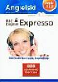 BBC English Expresso dla średnio zaawansowanych część 1 (Płyta CD)