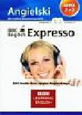 BBC English Expresso dla Średnio Zaawansowanych część 2 (Płyta CD)