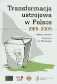 Transformacja ustrojowa w Polsce 1989-2009