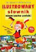 Ilustrowany słownik niemiecko polski. dla dzieci w wieku 7-10 lat