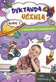 Michalec Bogusław - Dyktanda ucznia z ćwiczeniami ortograficznymi klasa 2