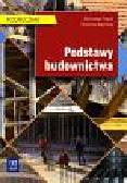 Popek Mirosława, Wapińska Bożenna - Podstawy budownictwa podręcznik. Technikum, szkoła policealna