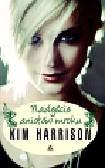 Harrison Kim - Nadejście aniołów mroku