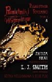 Smith L.J. - Pamiętniki wampirów Pamiętnik Stefano Tom 2 Żądza krwi