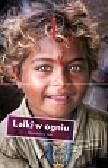 Wilk Paulina - Lalki w ogniu Opowieści z Indii