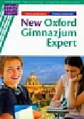 Quintana Jenny, Wieruszewska Małgorzata - New Oxford Expert Podręcznik z repetytorium z MultiROM poziom podstawowy i rozszerzony. Gimnazjum