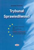 Sozański Jarosław - Trybunał Sprawiedliwości