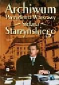Archiwum Prezydenta Warszawy Stefana Starzyńskiego tom 2