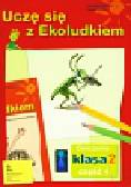 Kitlińska-Pięta Halina, Orzechowska Zenona, Stępień Magdalena - Uczę się z Ekoludkiem 2 ćwiczenia część 4. Szkoła podstawowa